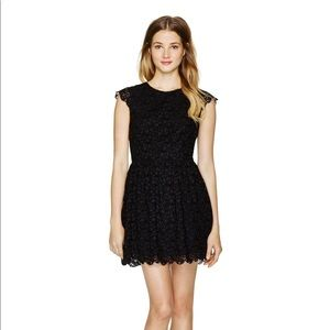 Aritzia Talula Belgravia Lace Dress